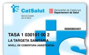Free Phone CatSalut