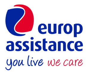 Europ Assistance freephone