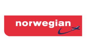 Norwegian Airlines freephone